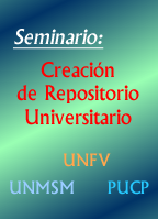 Creación de Repositorio Universitario